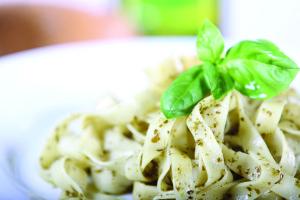 Basil Pesto_Pasta 1