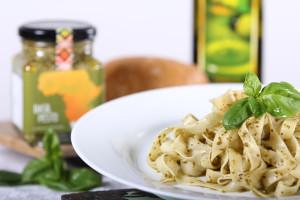Basil Pesto_Pasta 3