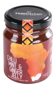 Chilli Mint and Ginger Jelly_Round