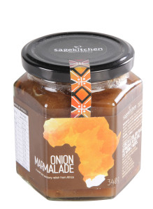 Onion Marmalade Jar 2